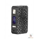 ΜΠΑΤΑΡΙΑ - ELEAF SAUROBOX 220W MOD (BLACK)
