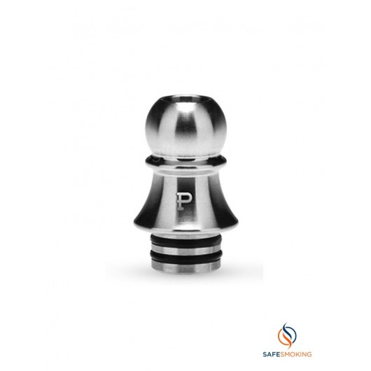 ΑΞΕΣΟΥΑΡ - DRIP TIP KIZOKU CHESS SERIES 510 (SILVER, PAWN)