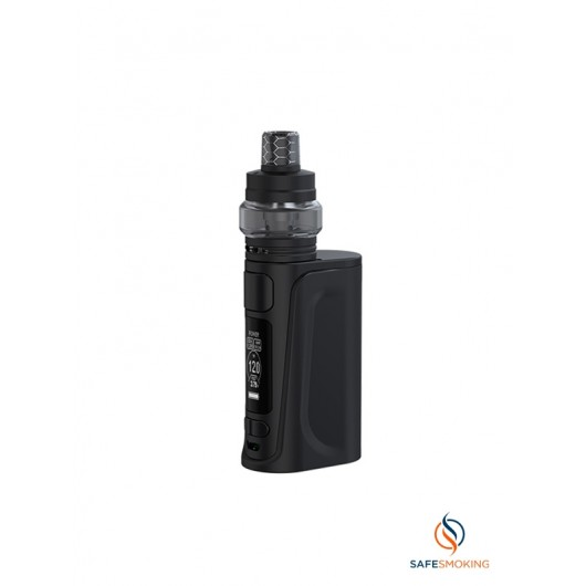 ΚΑΣΕΤΙΝΑ - JOYETECH EVIC PRIMO FIT WITH EXCEED AIR PLUS TANK 3ml ( BLACK)