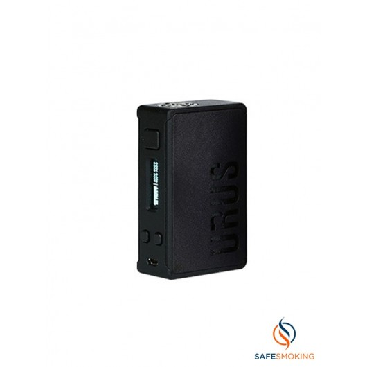 ΜΠΑΤΑΡΙΑ - HUGO VAPOR BOX 20700 TC URUS 100W (BLACK)