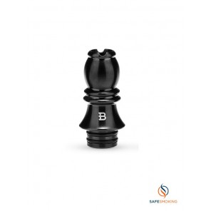 ΑΞΕΣΟΥΑΡ - DRIP TIP KIZOKU CHESS SERIES 510 (BLACK,BISHOP)