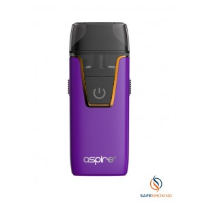 ΚΑΣΕΤΙΝΑ - ASPIRE NAUTILUS AIO 4.5ML (PURPLE)