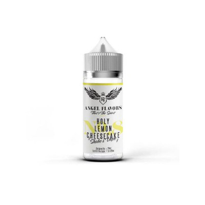 EGOIST ANGELS FLAVORS 20/120ML - HOLY LEMON CHEESECAKE
