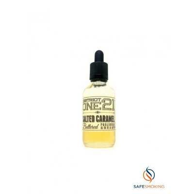 MIX & VAPE - OPMH  SALTED CARAMEL 20/60 ML