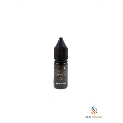 ELIQUID - MY VAPERY POD SALT - CIGARETTE 20MG