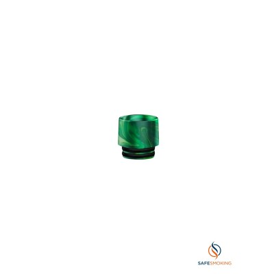 ΑΞΕΣΟΥΑΡ - DRIP TIP 810 VOOPOO UFORCE RESIN ( JADE )
