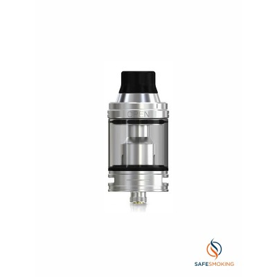 ΑΤΜΟΠΟΙΗΤΗΣ - ELEAF ELLO 4ml 25mm (SILVER)