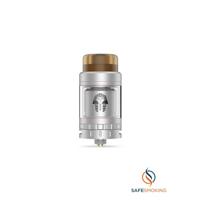 ΑΤΜΟΠΟΙΗΤΗΣ - DIGIFLAVOR PHARAOH MINI RTA (SILVER)