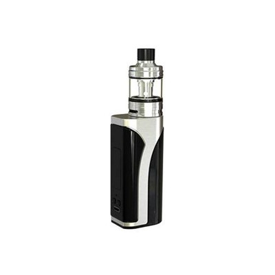 ΚΑΣΕΤΙΝΑ - ELEAF Ikunn i80 with Melo 4 (SILVER/BLACK)