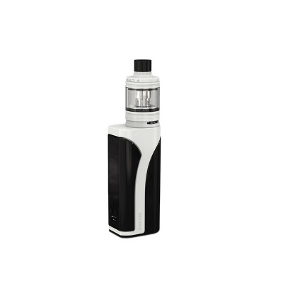 ΚΑΣΕΤΙΝΑ - ELEAF Ikunn i80 with Melo 4 (WHITE/BLACK)