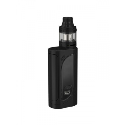 ΚΑΣΕΤΙΝΑ - ELEAF IKONN 220 KIT WITH ELLO (2ML) BLACK