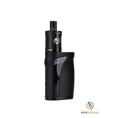 ΚΑΣΕΤΙΝΑ - INNOKIN KROMA-A 75W WITH ZENITH KIT (BLACK)