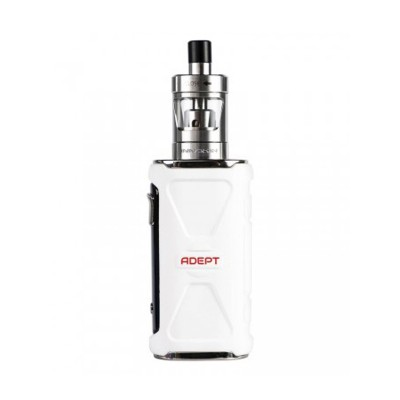 ΚΑΣΕΤΙΝΑ - INNOKIN ADEPT WITH ZENITH 4ml KIT (WHITE)