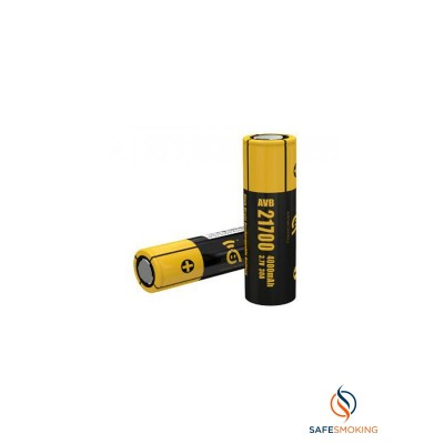 ΜΠΑΤΑΡΙΑ - 21700 ELEAF AVB BATTERY 4000mA