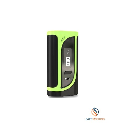 ΚΑΣΕΤΙΝΑ - ELEAF IKONN 220W MOD (GREEN/BLACK)