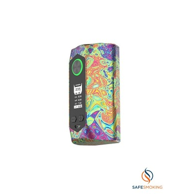 ΜΠΑΤΑΡΙΑ - GEEKVAPE BLADE 235 W TC BOX MOD (STARRY NIGHT )