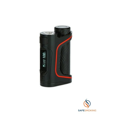 ΜΠΑΤΑΡΙΑ - ELEAF PICO S EXPRESS 100W ( BLACK )