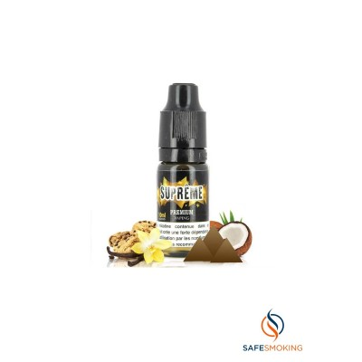 ELIQUID - ELIQUID FRANCE (TPD) - SUPREME - 10ML